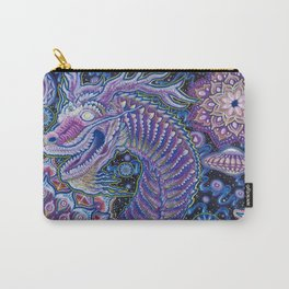 Chinese Dragon - Every Day Is A New Year Carry-All Pouch