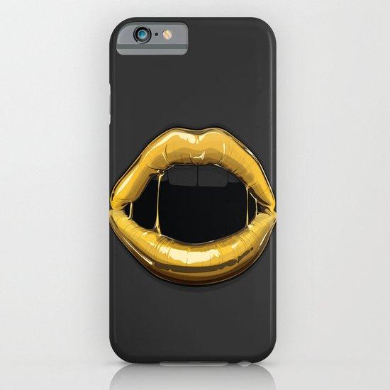 Goldie 3  iPhone & iPod Case