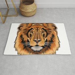 Alma de león Rug