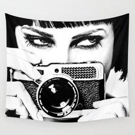 Korolkovas' Valentina Wall Tapestry