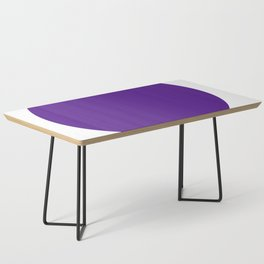 American Violet Coffee Table