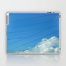 Trapeze Artists Laptop & iPad Skin