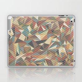 Tri-wangles  Laptop & iPad Skin