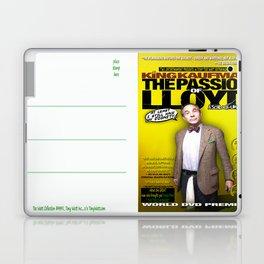 King Kaufman: The Passion of Lloyd (2008) - Movie Poster Postcard Laptop & iPad Skin