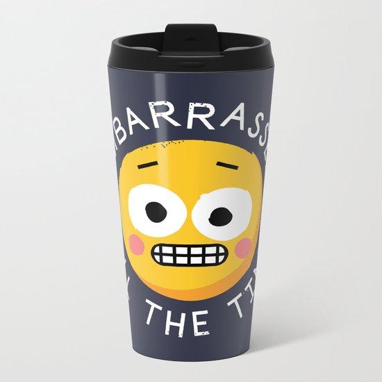 Evermortified Metal Travel Mug