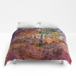 Hogwarts Crest Comforters