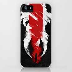 The Effect (FemShep - Reaped) Slim Case iPhone (5, 5s)
