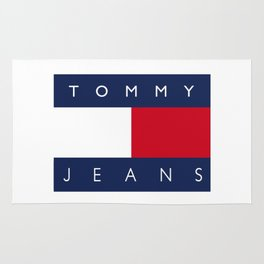 TOMMY JEANS Rug