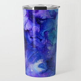 Laughing In Color Travel Mug