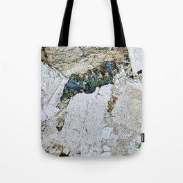 Dolerite 05 - Diving Platypus Tote Bag