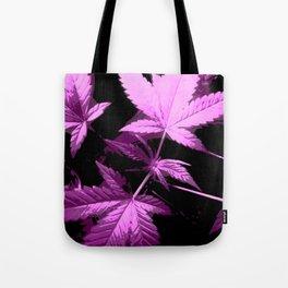 DaPlant Purple - #GreenRush Collective Tote Bag