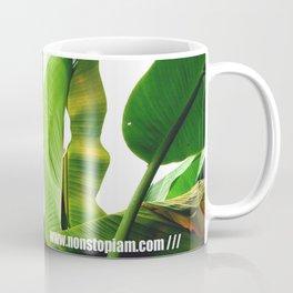 p a l m s Coffee Mug