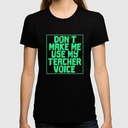 Best Teacher teaching 10th school love children teach Tshirt T-shirt