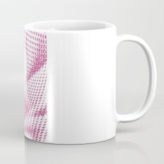 Flower Whisps Coffee Mug