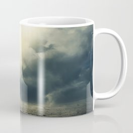 Drought on Earth Coffee Mug