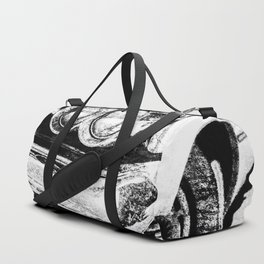 Classic American Car Duffle Bag