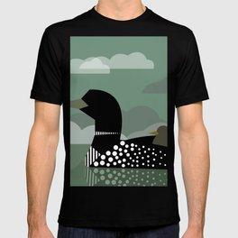 Loon Lake T-shirt