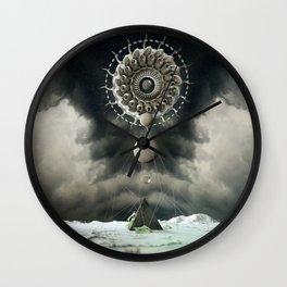 Antarah Wall Clock