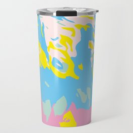 Melting Travel Mug