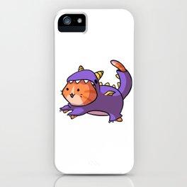 Definitely a Dragon iPhone Case