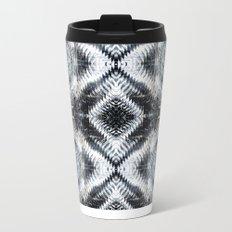 Stone ornament Metal Travel Mug