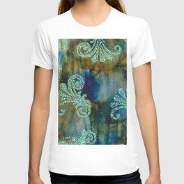 Crystal Fanfare Ink #5 T-shirt