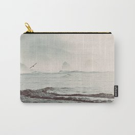 Great American Road Trip - Oregon Coast Carry-All Pouch