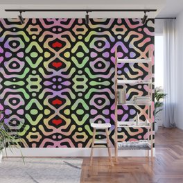 Colorandblack serie 288 Wall Mural