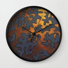 DeSpirited Wall Clock