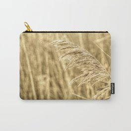 Common reed Carry-All Pouch