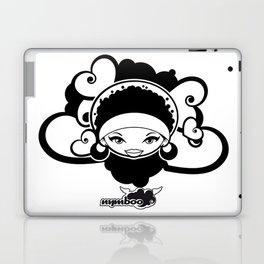 BEE-J T-SHIRT Laptop & iPad Skin