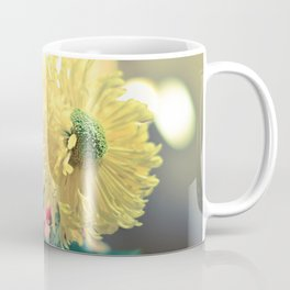 Flowery light Coffee Mug