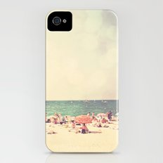 like something out of a beach boys song ...  iPhone (4, 4s) Slim Case