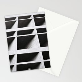 Tower of Shadows Stationery Cards