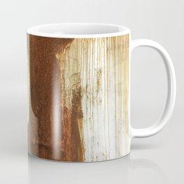 Rust 06 Coffee Mug