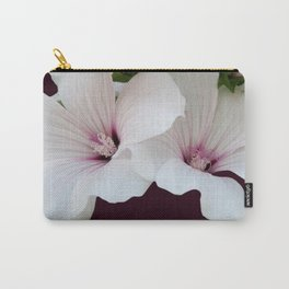 Beautiful summerflowers Carry-All Pouch