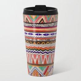 TRIBAL NOMAD Travel Mug