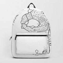 O.K Backpack