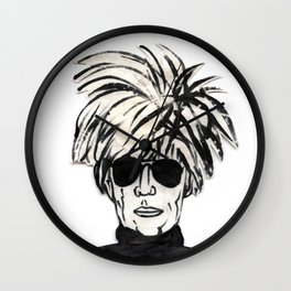 Cool Andy Wall Clock