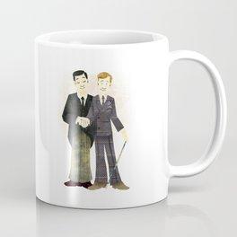 Indeed Sir Coffee Mug