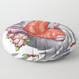 koi Floor Pillow