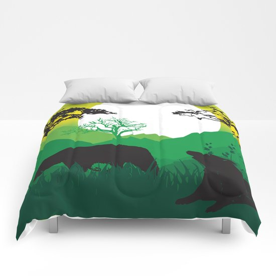 My Nature Collection No. 50 Comforters