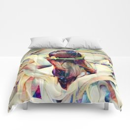 In the Arms of an Angel Comforters