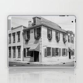 Charleston, Charleston County, South Carolina 1937 Laptop & iPad Skin
