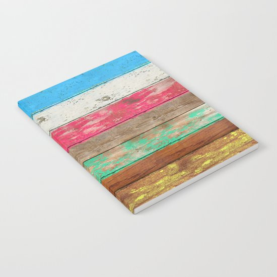 Eco Fashion Notebook