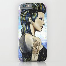 Mohawk iPhone 6s Slim Case