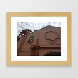Huatulco, Oaxaca, Mexico Framed Art Print
