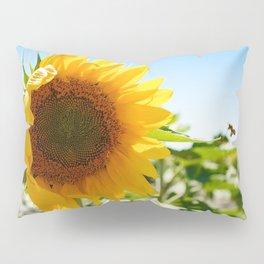 Sunny Hunny Pillow Sham