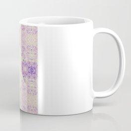 Fuzzy kaleidoscope Coffee Mug