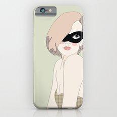 I Surrender Dear iPhone 6s Slim Case